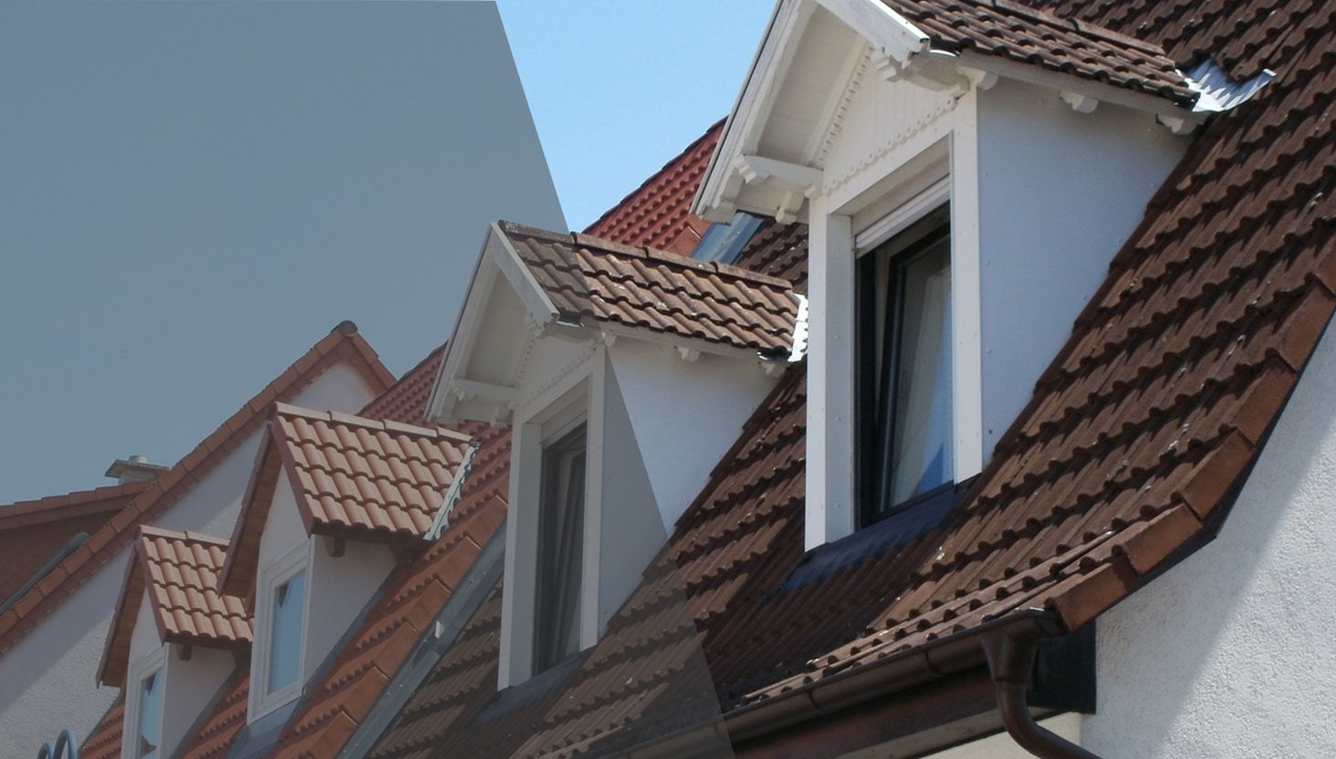 MCR Roofing Eastleigh Hampshire