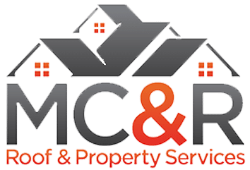 MC&R Roofing Eastleigh logo