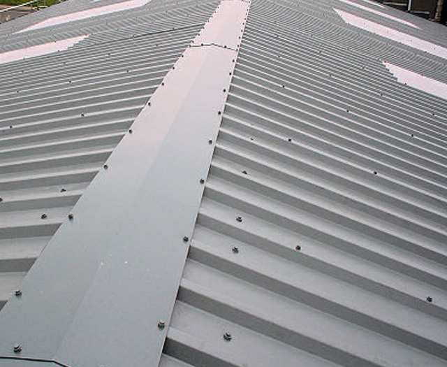 commercial roofing Eastleigh
