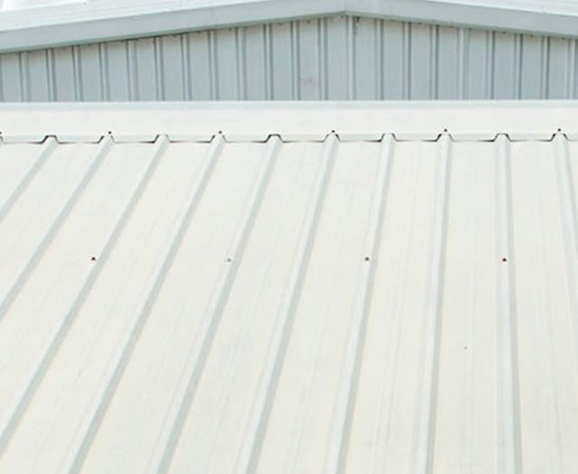 commercial roofing company Eastleigh Hampshire