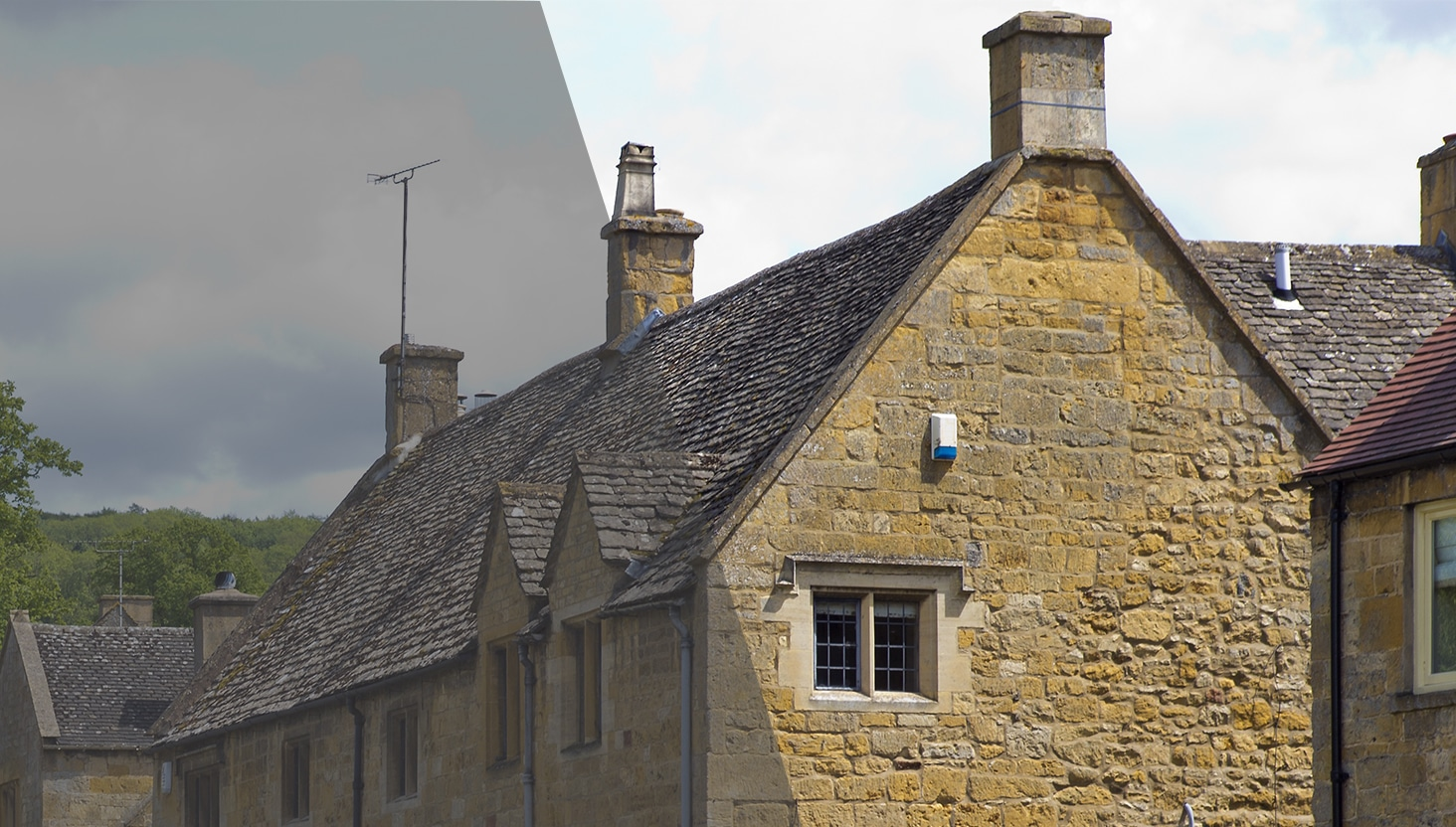 restoration heritage roofing Eastleigh
